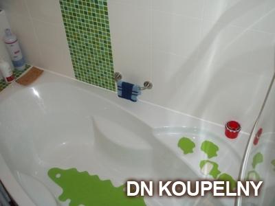 Reko koupelny